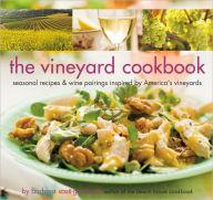 the vineyard cookbook www.chathamhillonthelake.com