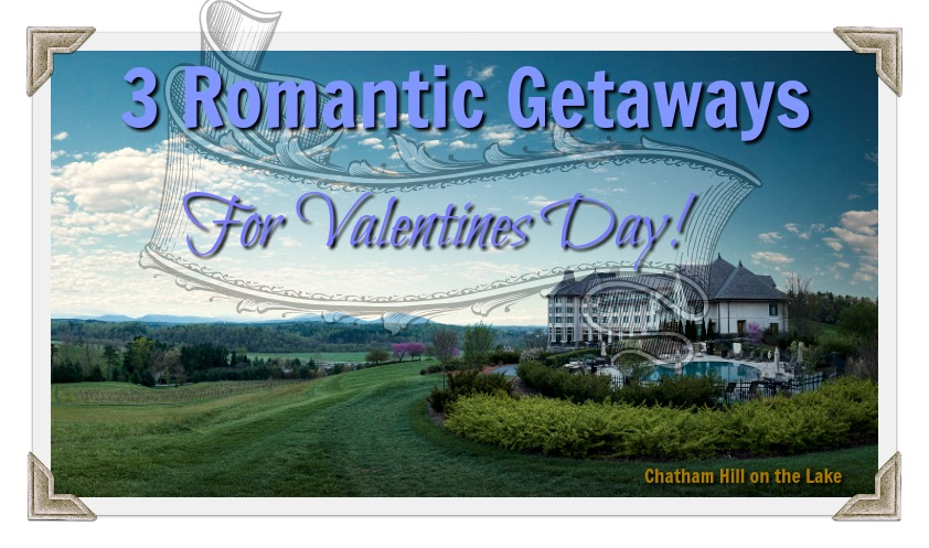 Romantic Getaway at The Biltmore Inn