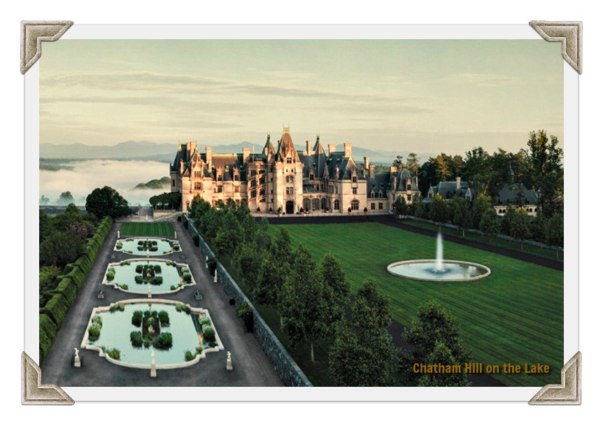 Romantic Destination, The Biltmore Estate and Inn