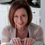 Chatham Hill on the Lake Author Debbie, Headshot for blog