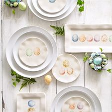 Easter Sprinkles for Your Dishes from Pier 1 Imports