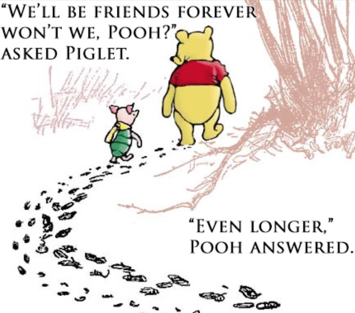 pooh friends www.chathamhillonthelake.com