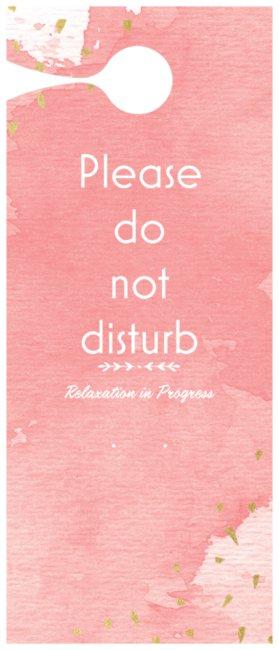 Do Not Disturb...www.chathamhillonthelake.com