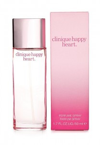 Clinique Happy Heart Perfume www.chathamhillatthelake.com