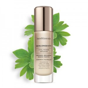 Skinlongevity by Bare Minerals www.chathamhillonthlake.com