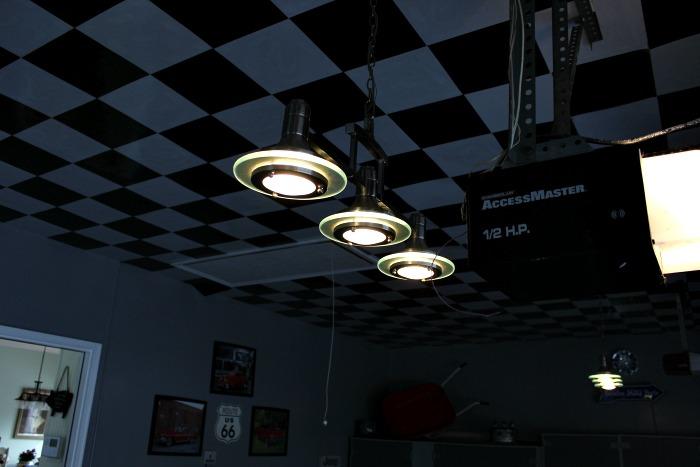 garage lighting www.chathamhillonthelake.com