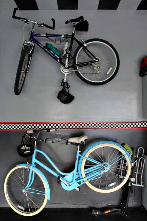 garage wall storage www.chathamhillonthelake.com