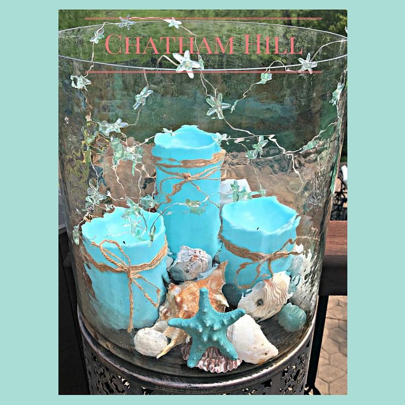 Final Layer before Illuminating www.chathamhillonthelake.com