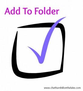 add to folder www.chathamhillonthelake.com