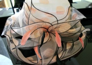 Debbies Derby Hat 2016 www.chathamhillonthelake.com