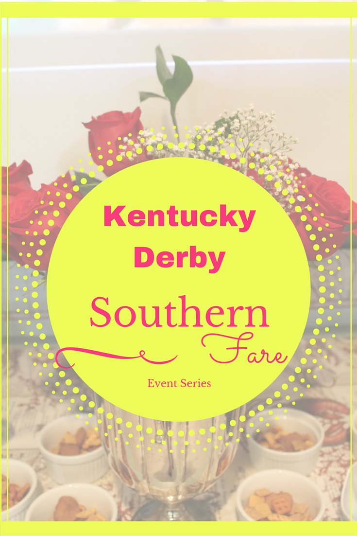 Kentucky Derby – Event Series: Southern Fare