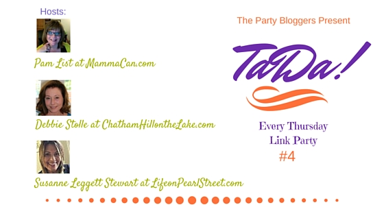 Copy of TaDa!