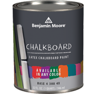 Writing on the Wall with Benjamin Moore Chalkboard Paint www.chathamhillonthelake.com