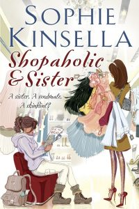 Shopaholic & Sister www.chathamhillonthelake.com