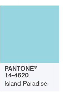 Island Paradise pantone color palette spring 2017 www.chathamhillonthelake.com