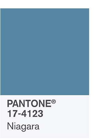 Niagara Pantone color 2017 palette www.chathamhillonthelake.com