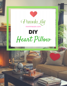 DIY-Heart-Pillow