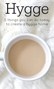 how to bring a little higgle into your home
