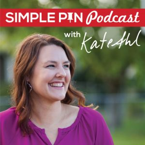 Simple Pin Podcasts