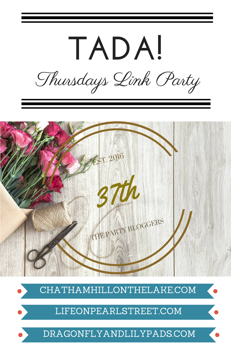 TADA! Thursdays 37th Edition