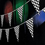 Racing Banner for your Kentucky Derby Party www.yourhomeyourhappyplace.com