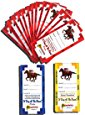 Kentucky Derby Wager Tickets www.yourhomeyourhappyplace.com