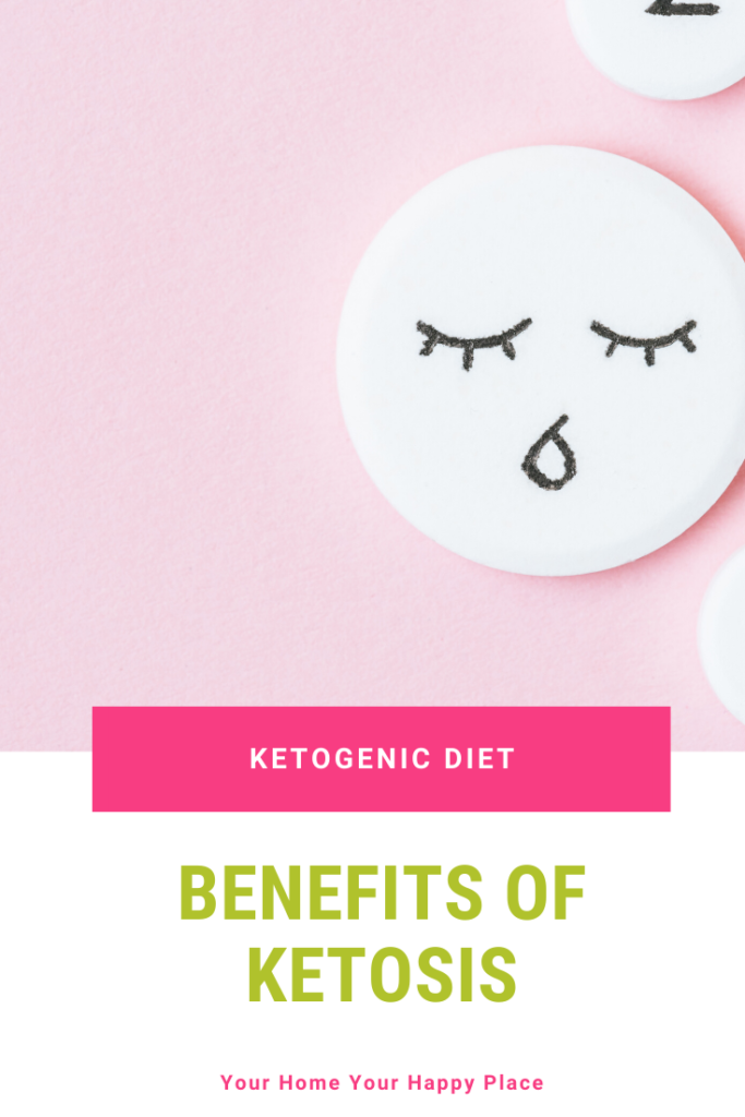 Keto Diet improves your sleep