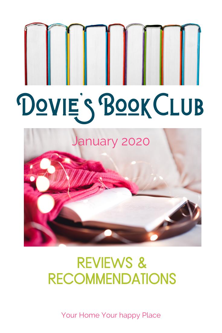 January book reviews 2020