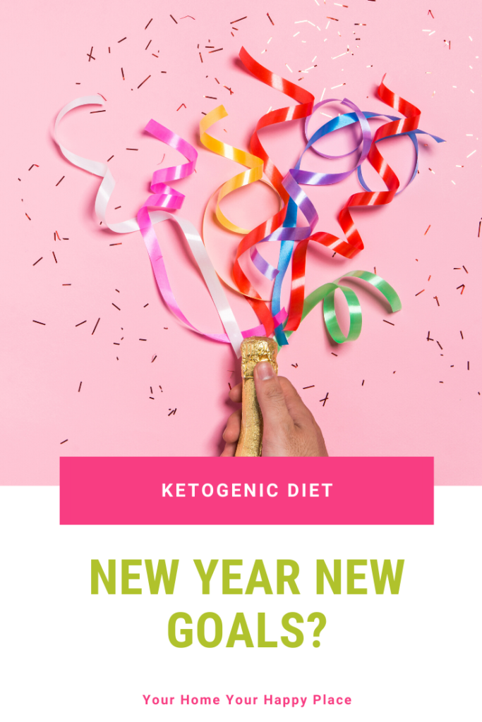 Resolutions? Try Keto