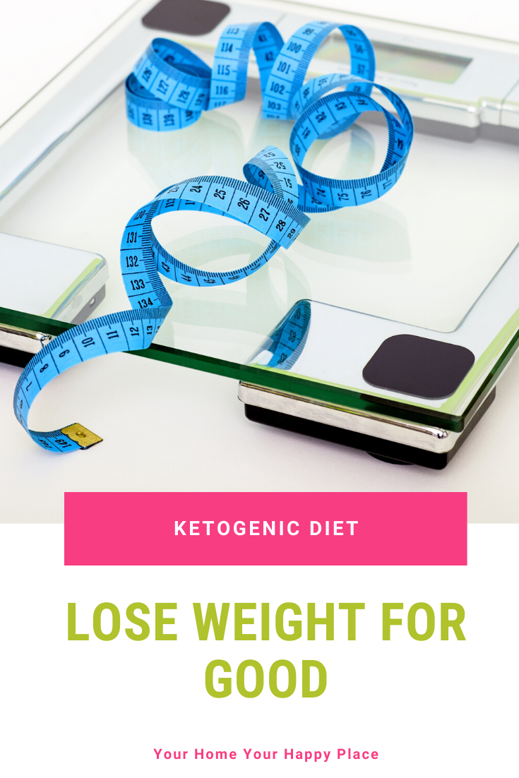 Keto Diet Lose Weight For Good